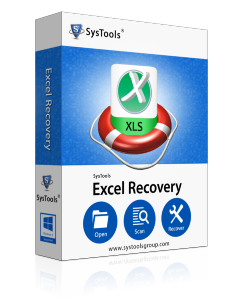 XLSX Recovery Tool