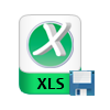 save xls file